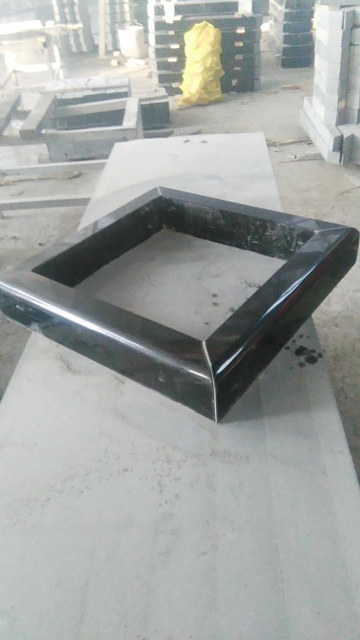 Black Granite Basement Bss Orders