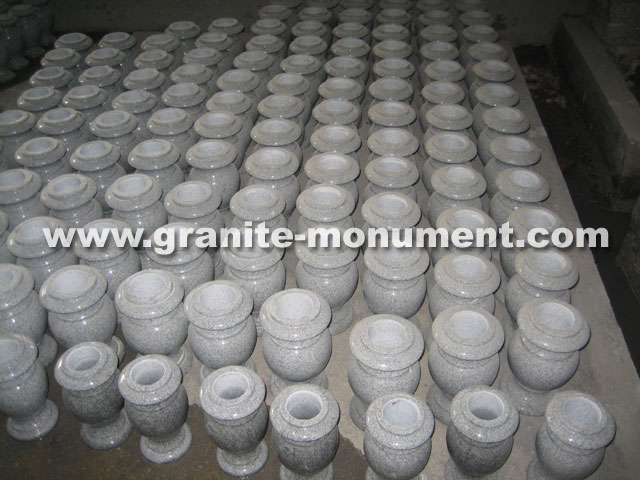 Cemetery Vase Stone Vases Granite Vase Marble Vase Flower Pots