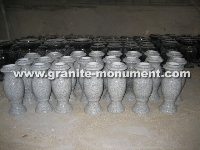 any customized size is available too & cemetery vase stone vases granite vase marble vase flower pots